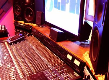 Studio-di-Registrazione-GPA-Palermo-Album